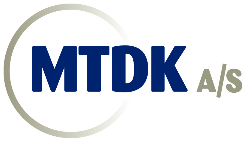 MTDK logo
